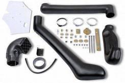 Шноркель. Mitsubishi: Pajero Evolution, Triton, Pajero, Montero Sport, Proudia, Challenger, Debonair Двигатели: 6G74, GDI