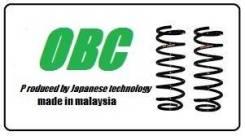 Пружина подвески. Toyota Cami, J100E, J102E, J122E Двигатели: HCEJ, K3VE, K3VT