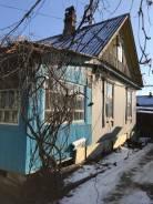 Продам дом с земельным участком. Улица Мечникова 80, р-н Спутник, площадь дома 44кв.м., скважина, электричество 15 кВт, отопление твердотопливное, о...