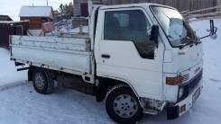 Toyota Hiace. Продается грузовик Toyota Hiece, 2 400 куб. см., 1 500 кг.