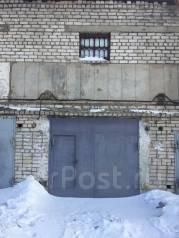 Гаражи капитальные. улица Вагонная тер, р-н Привокзальный, 30 кв.м., электричество, подвал.