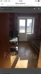 3-комнатная, переулок Ростовский 7. Центральный, частное лицо