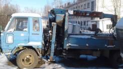 Nissan. Продаётся грузовик Ниссан Дизель, 7 000 куб. см., 5 000 кг.