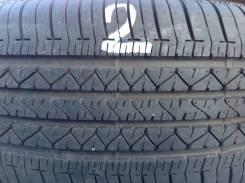 Bridgestone Dueler H/P 92A. Летние, 2015 год, без износа, 4 шт