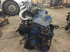 Двигатель в сборе. Nissan: Wingroad, AD, Bluebird Sylphy, Almera, Primera, Sunny, Almera Classic Двигатели: QG15DE, QG16DE, QG16