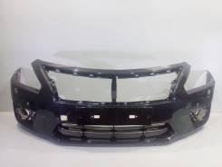 Бампер. Nissan Teana, L33. Под заказ