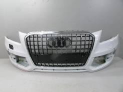 Бампер. Audi Q5, 8RB Двигатели: CALB, CAHA, CNBC, CCWA, CDNB, CGLB, CDNC. Под заказ