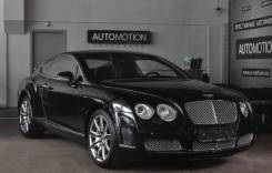 Bentley Continental GT. автомат, 4wd, 6.0 (552 л.с.), бензин, 84 тыс. км. Под заказ