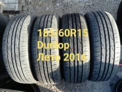 Dunlop Enasave EC203. Летние, 2016 год, износ: 5%, 4 шт. Под заказ