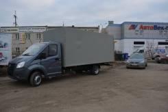 ГАЗ ГАЗель Next. Газель Next, дизель, евроборт 5м, 2 800 куб. см., 1 500 кг.