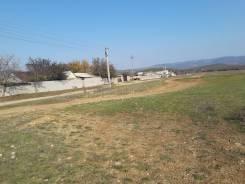 25 Га в селе Орлиное , байдарская долина. 2 500 кв.м., собственность, электричество, вода, от агентства недвижимости (посредник)