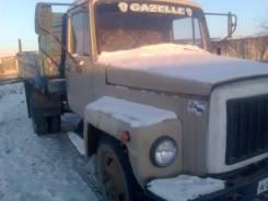 ГАЗ 3307. Продам газ 3307, 4 250 куб. см., 4 500 кг.
