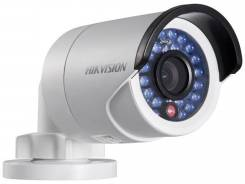 Hikvision DS-2CD2042WD-I. 4 - 4.9 Мп
