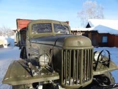 ЗИЛ 157. Продам грузовик ЗИЛ-157 КД, 5 500 куб. см., 7 000 кг.
