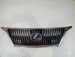 Решетка радиатора. Lexus RX270 Lexus RX350, GGL16W, GGL15, GGL10W, GGL15W Двигатель 2GRFE. Под заказ