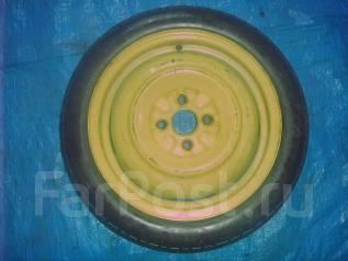 Запасное колесо, Банан 135/70/R15. x15 4x100.00 ЦО 52,0мм.