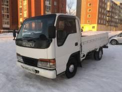 Isuzu Elf. Продается гоузовик, 3 100 куб. см., 1 500 кг.
