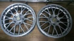 Light Sport Wheels. 7.0x17, 5x114.30, ET42