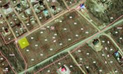Продам участок : Надеждинский район, Соловей ключ 12 соток. 1 200 кв.м., собственность, электричество, вода, от агентства недвижимости (посредник)