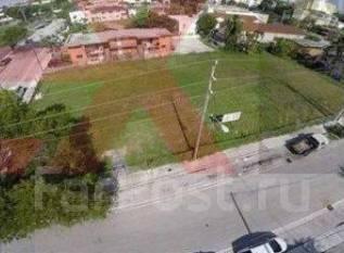 Участок 929 м2 под строительство в центре Майами, Флорида, США