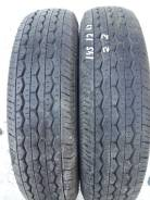Bridgestone RD613 Steel. Летние, 2011 год, износ: 20%, 2 шт