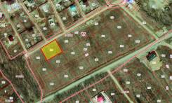 Продам участок : Надеждинский район, Соловей ключ 16 соток. 1 600 кв.м., собственность, электричество, от агентства недвижимости (посредник)