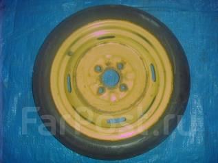 Запасное колесо, Банан 125/70/R14. x14 4x100.00 ЦО 52,0мм.