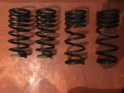 Пружина подвески. Nissan Laurel Nissan Skyline, ER34, ENR34, HR34 Двигатели: RB25DET, RB25DE, RB20DE