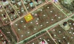 Продам участок : Надеждинский район, Соловей ключ 16 соток. 1 600 кв.м., электричество, от агентства недвижимости (посредник)