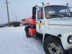 ГАЗ 3309. Продам Автотопливозаправщик Газ 3309, 4 750 куб. см., 4 867,00куб. м.