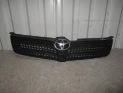 Решетка радиатора. Toyota Corolla Verso