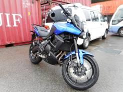 Kawasaki KLE 650. 650 куб. см., исправен, птс, без пробега. Под заказ