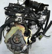 Двигатель в сборе. Hyundai Accent Hyundai Getz Kia Rio, JB Двигатель G4EE. Под заказ