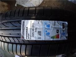 Bridgestone Potenza RE050A. Летние, без износа, 4 шт. Под заказ