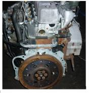 Двигатель D4BH к Hyundai, Kia 2.5тд, 101лс