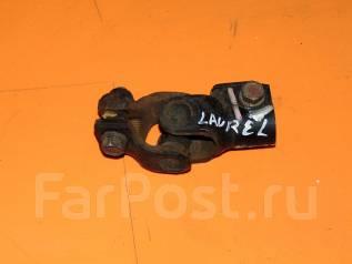 Карданчик рулевой. Nissan Laurel, GC35 Двигатель RB25DE