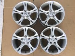 Mazda. 7.5x16, 5x114.30, ET50, ЦО 64,0мм.