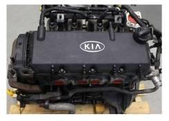 Двигатель A3E к Hyundai, Kia 1.3б, 82лс