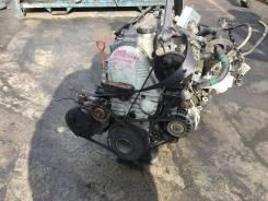 Двигатель в сборе. Honda Capa, GA3