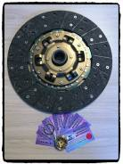 Диск сцепления MFD067/ISD086 MMC CANTER/ISUZU 300x190x14x35,2