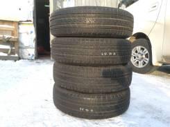 Bridgestone Dueler H/L. Всесезонные, 2011 год, износ: 20%, 4 шт