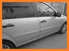Накладка на дверь. Datsun mi-Do Datsun on-DO Лада Гранта Лада Калина, 2194, 2192 Двигатели: BAZ11186, BAZ21127, BAZ21126, BAZ1118350. Под заказ