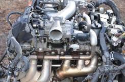 Двигатель в сборе. Toyota Brevis Toyota Crown Majesta Toyota Progres Toyota Crown Двигатель 2JZFSE