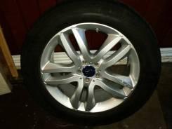 Колеса Mercedes-Benz GL. 8.5x20 5x112.00 ET62