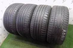 Dunlop SP Sport Maxx RT. Летние, без износа, 4 шт
