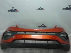 Бампер. Kia Sportage, SL Двигатели: G4KD, G4KE, D4FD, G4KH, G4FD, D4HA