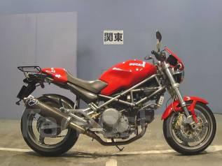 Ducati Monster 400. 400куб. см., исправен, птс, без пробега. Под заказ