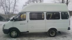 ГАЗ 225000. Продается автобус, 2 890 куб. см., 14 мест