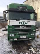 Iveco Magirus. Продается рефрижератор 260E43, 10 300 куб. см., 12 000 кг.