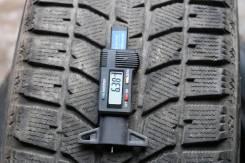 Bridgestone Blizzak WS-70. Зимние, без шипов, 10%, 1 шт